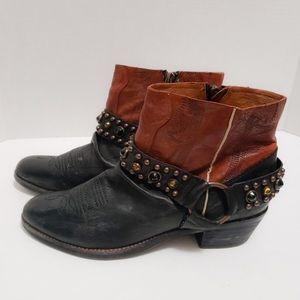 Vintage Sam eldelman boots